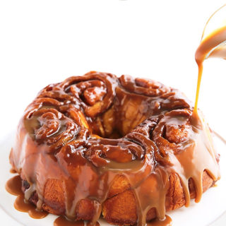 Cinnamon Roll Monkey Bread (plus a shortcut version)