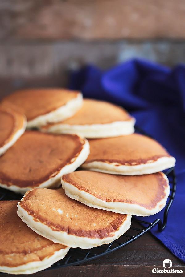 perfect-pancakes