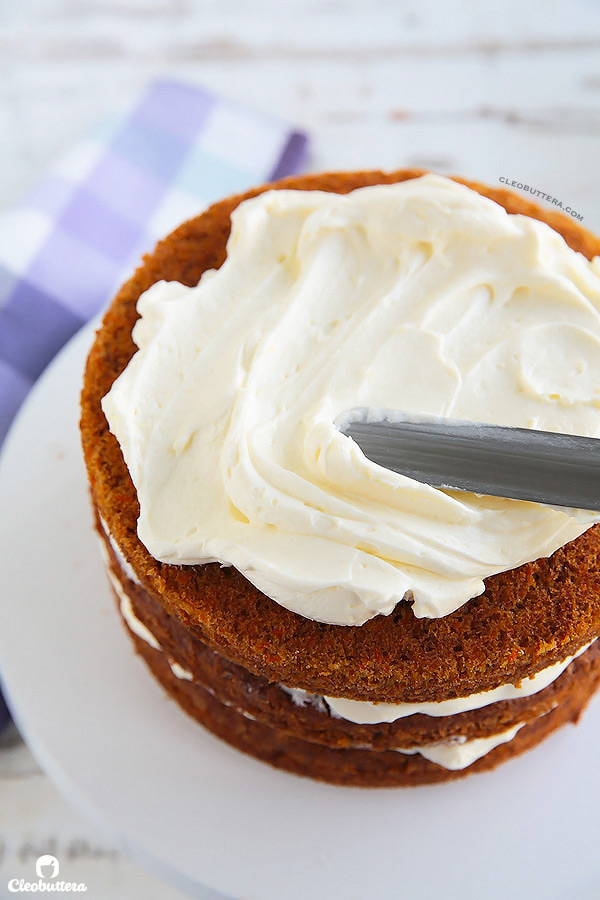 Cake Doctor Cream Cheese Frosting