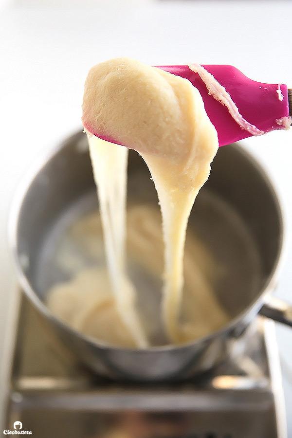 Halawet El Jibn (Sweet Cheese Rolls)
