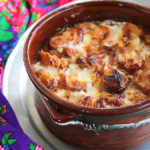 BEST EVER OM ALI (Egyptian Bread Pudding) with a secret ingredient that takes it a whole new level!