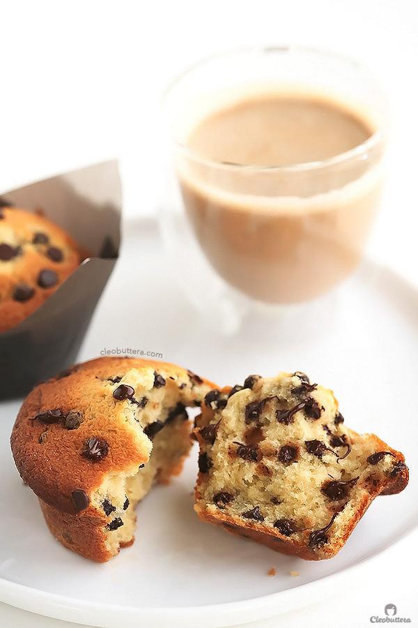 Muffin ne demek
