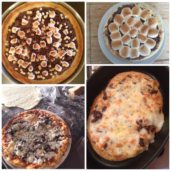 Pizza (Baking Buddies)