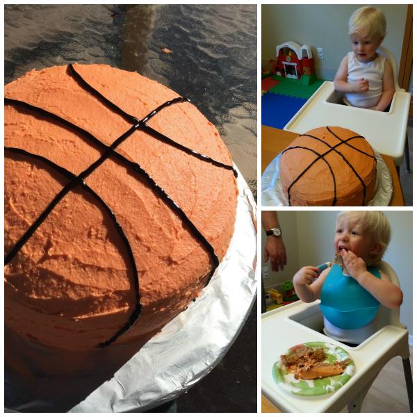 Incredible Carrot Cake (Baking Buddies)