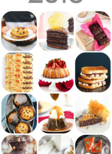 My personal favorite recipes of 2015 from Cleobuttera blog!