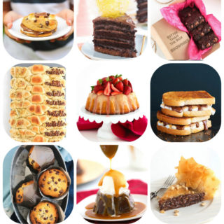 My Top 15 Personal Favorite Recipes of 2015