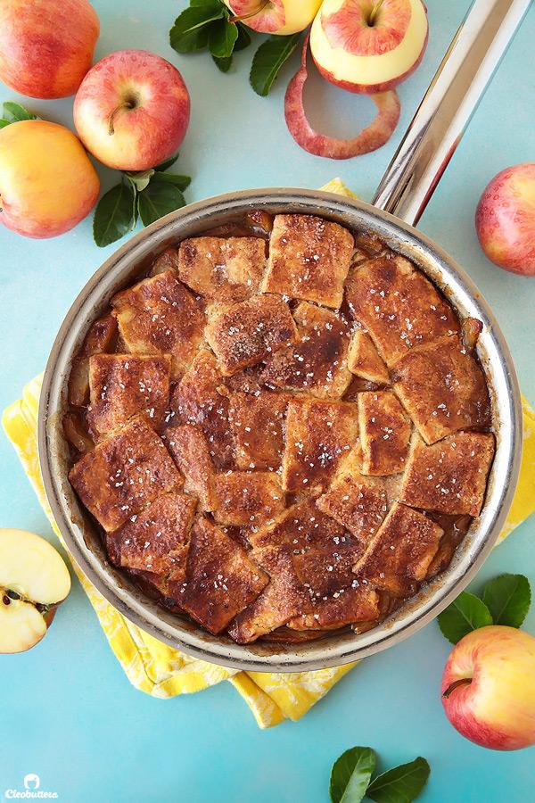 Old fashioned apple pie recipe martha stewart 20
