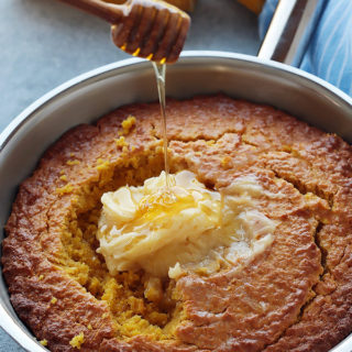 The Most Amazing Cornbread
