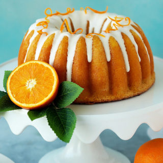 Soft and fluffy orange cake with a tender crumb, melt-in-the-mouth texture, and bright orange flavor. Leave it plain for a simple, everyday snack, or drizzle with cream cheese glaze to turn it into dessert.