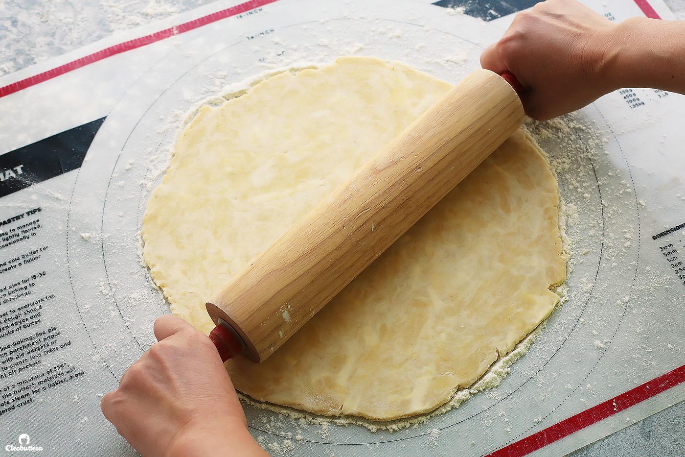 Pizza Oven Dough Recipe